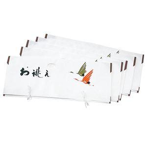 きものタトウ紙5枚組(中紙入)