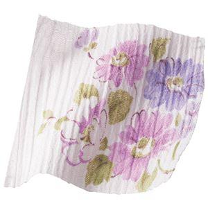 日本製楊柳ゆったりパジャマ 【サックス M : M】 h02