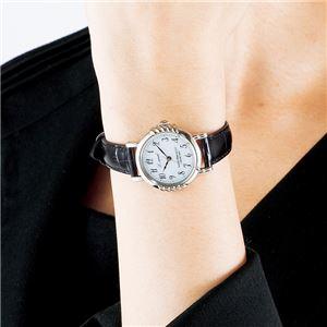 レパード レディーソーラーテック腕時計 h02