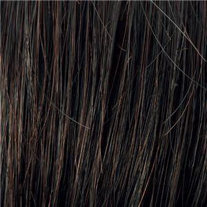 メンズヘアピース ダンディヘア 【明るい黒】