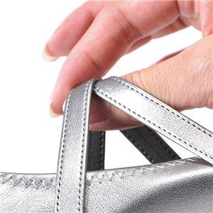 リゲッタ ウェッジパンプス ヒール(3cm) 【ブロンズ S : S(22.0~22.5cm)】 h03