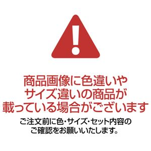 日本製肌ざわりいい綿100%安心ショーツ3色組 【L : L】 f05