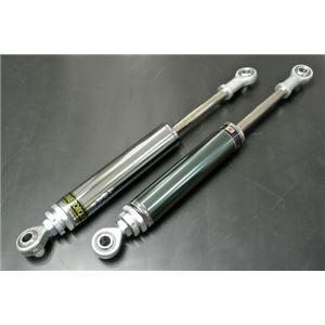 スターレット EP82 エンジン型式:4E-FTE用 エンジントルクダンパー 標準カラー:クローム シルクロード 1A3-N08の詳細を見る