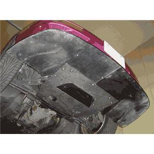 シルビア S14 フロントディフューザー シルクロード 2AH-O20の詳細を見る