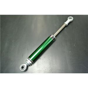 スカイライン クーペ ECR33 エンジン型式:RB25DET用 エンジントルクダンパー オプションカラー:(5)グリーン シルクロード 2AV-N08