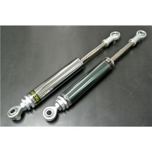 シビック TypeR EK9 エンジン型式:B16B用 エンジントルクダンパー 標準カラー:ガンメタリック シルクロード 3A4-N08の詳細を見る