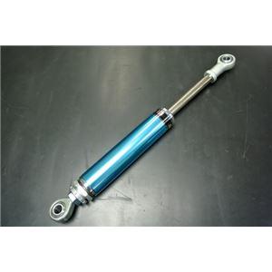 カプチーノ EA11R エンジン型式:F6A用 エンジントルクダンパー オプションカラー:(4)ライトブルー シルクロード 60P-N08