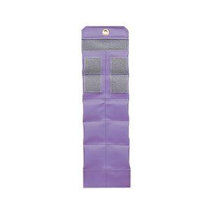 リハビリ用おもり/重錘バンド (2)#1 パープル(紫) 【重量約1kg】 豊通オールライフ (介護用品)