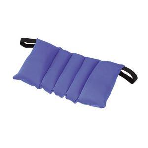 車椅子用座位保持クッションGR 【背用】 丸洗い(手洗い)可 豊通オールライフ (歩行補助用品/介護用品)