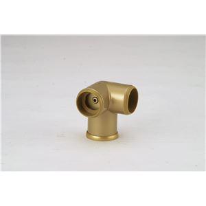 カバー式コーナーエルボφ3.2・3.5cm(直径)兼用豊通オールライフ(介護用品)