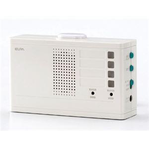 昭和貿易通報装置ワイヤレスチャイム呼出センサーEWS-2001