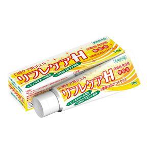 ビーンスターク・スノー 口腔ケア リフレケアH(1)70g(はちみつミント風味) K006【×10セット】