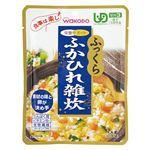 (まとめ)和光堂 介護食 ふっくら雑炊シリーズ(3)ふかひれ 1袋 HA32【×30セット】