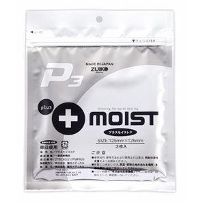 (まとめ)瑞光メディカル 衛生材料 プラスモイストP (2)PA3A PA3A【×40セット】
