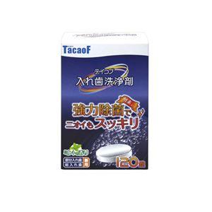 幸和製作所 口腔ケア テイコブ入れ歯洗浄剤 KC01【×5セット】