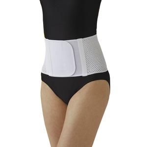 (まとめ)セルヴァン腰痛ベルトチタン腰ベルトM〜L2004401【×2セット】