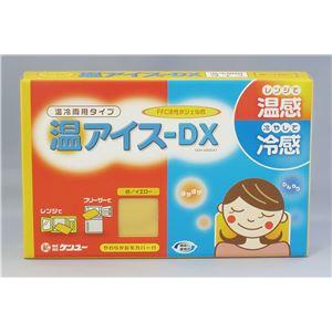 (まとめ)ケンユー 冷パッド 温アイスDXピロー【×5セット】