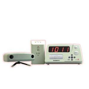 タケモトデンキ 徘徊検知 Care愛 超音波離床検知システム (1)標準タイプ