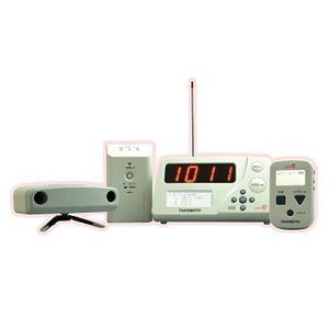 タケモトデンキ 徘徊検知 Care愛 超音波離床検知システム (2)ペンダントタイプ