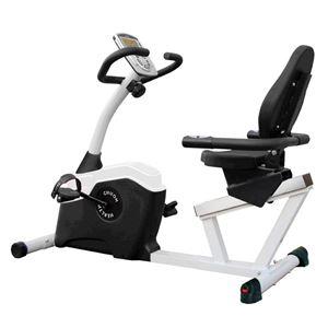 中旺ヘルス 健康機器 リカンベントバイク RB-4700 - 拡大画像