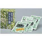 (まとめ)三興物産 入浴備品 よもぎ薬用入浴剤(分包)30g×5包入 C326【×10セット】
