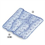 【訳あり・在庫処分】ピジョン 床ずれ防止用具・体位変換器 ビーズパッド 1型 腰用 187011BA