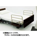 【単品】パナソニックエイジフリーライフテック ベッド付属品(ベッド別売)サイドレールのみ S(2本1組) VA1316032【非課税】