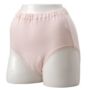 (まとめ)ニシキ失禁パンツ安心パンツ婦人用腰ゴムタイプSベージュ3645V4844S【×2セット】