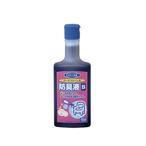 (まとめ)アロン化成 消臭剤 ポータブルトイレ用...の商品画像