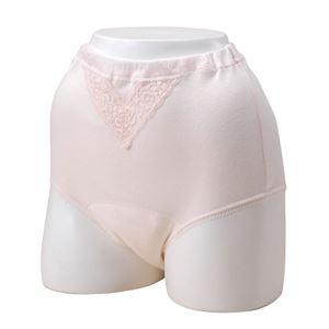 (まとめ)ニシキ失禁パンツ安心パンツ(婦人用)腰ゴムショーツ50SH4354【×2セット】