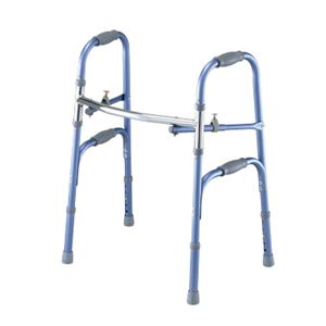 イーストアイ 歩行器 セーフティーアームレンタル用 ブルー SAR-A