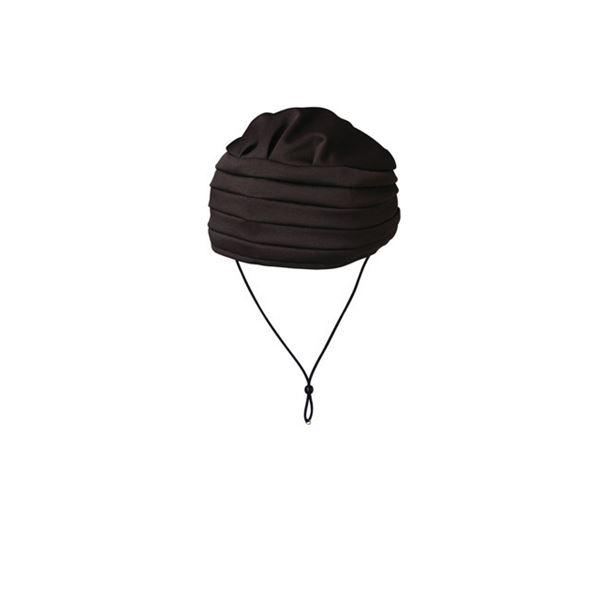 キヨタ 保護帽 おでかけヘッドガードEタイプ(ターバンタイプ)M ブラウン KM-1000E【×2セット】f00