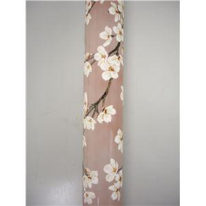 フジホーム ステッキ(伸縮) アクティブグレース伸縮 (3)桜ピンク 3666 WB3750