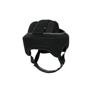 キヨタ 保護帽 ヘッドガード フィット KM-400 L~LL ブラック KM-400 h01
