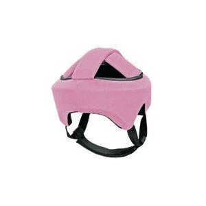 キヨタ 保護帽 ヘッドガード フィット KM-30 S~M ピンク KM-30 h01