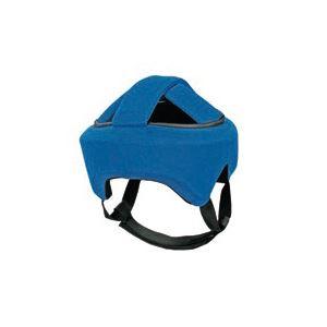 キヨタ 保護帽 ヘッドガード フィット KM-30 L〜LL ブルー KM-30