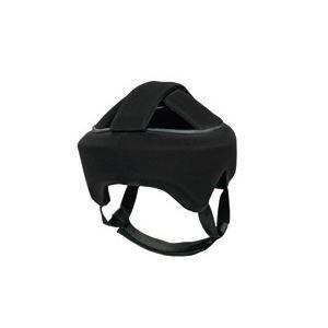 キヨタ 保護帽 ヘッドガード フィット KM-30 L〜LL ブラック KM-30【非課税】