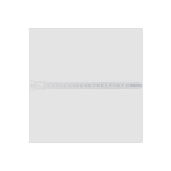 (まとめ)リピート束ねるバンド 125mm 20本入 ヤザワ FTR125W20【×25セット】f00