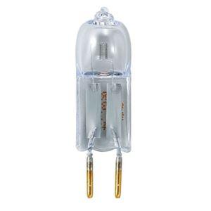 (まとめ)コンパクトハロゲンランプ 20W G4口金 ヤザワ J12V20WAXSG4【×5セット】