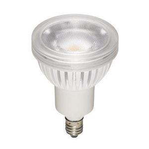 (まとめ)ハロゲン形LEDランプ4.3W2700K60°(超広角タイプ)ヤザワLDR4LWWE11【×2セット】