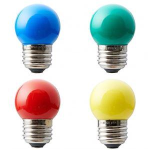 (まとめ)サイン球電球7WブルーヤザワSIGN7WBL【×30セット】