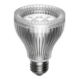 ビーム形LEDランプ(電球色相当)ヤザワLDR8LW