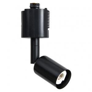 (まとめ)スポットライトショート黒E11電球なしヤザワY07LCX100X02BK【×3セット】