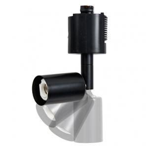 (まとめ)スポットライトショート黒E11電球な...の紹介画像3