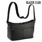 日本製 豊岡の鞄 上質ショルダー 16388ブラック