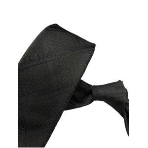 チェックコレクション ブラック