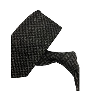 幾何学コレクション ブラック(千鳥格子)