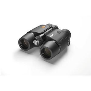 レーザー距離測定器 双眼鏡型/8倍 ブッシュネル 完全防水 【日本正規品】 ライトスピード フュージョン8