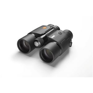 レーザー距離測定器 双眼鏡型/10倍 ブッシュネル 完全防水 【日本正規品】 ライトスピード フュージョン10