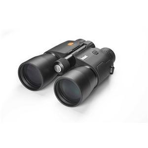 レーザー距離測定器 双眼鏡型/12倍 ブッシュネル 完全防水 【日本正規品】 ライトスピード フュージョン12EX